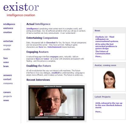 Existor