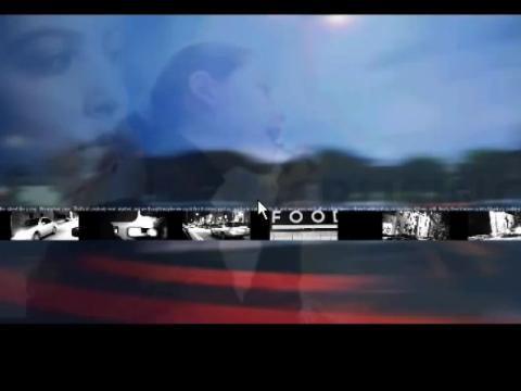 Cruising (navigation filmée #1)
