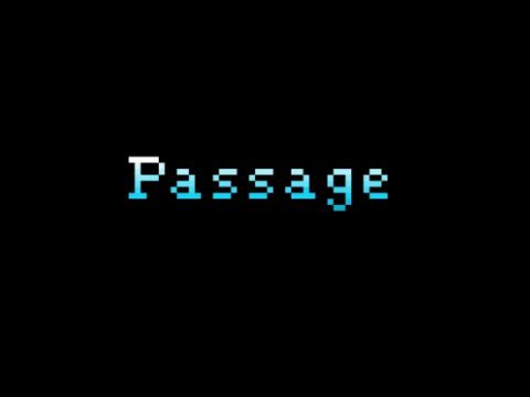 Passage (navigation filmée #1)