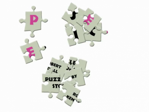 Pieces (navigation filmée #1)