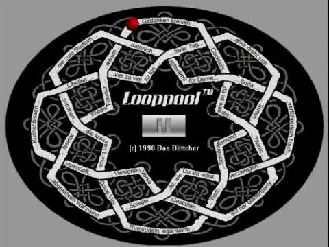 Looppool (navigation filmée #1)