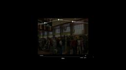 Gares, Sébastien Cliche, Vidéo 1